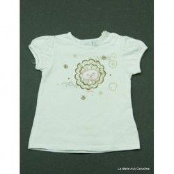 Tee-shirt Mexx 6 mois