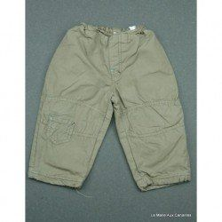 Pantalon Baby Tortue 12 mois