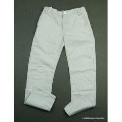 Pantalon Jean Bourget 8 ans