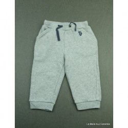 Pantalon jogging U.S.Polo ASSN 12 mois