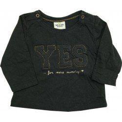 T-shirt ML TAO 3 mois