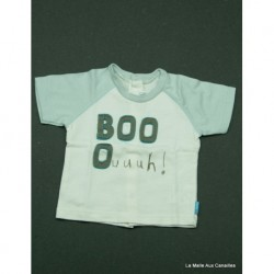 T-shirt Jean Bourget 3 mois