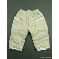 Pantalon Aubisou 6 mois