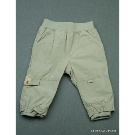 Pantalon P'tit Bisou 6 mois