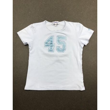 T-shirt Club Med 6 ans