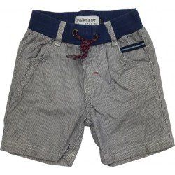 Short Jean Bourget 6 mois