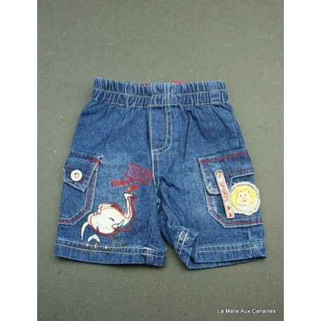 Short Tom&Kiddy 6 mois
