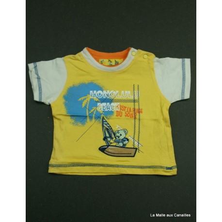 T-shirt Tom&Kiddy 6 mois