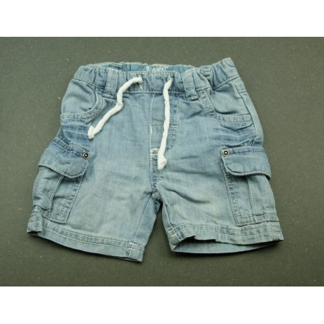 Short In Extenso 6 mois