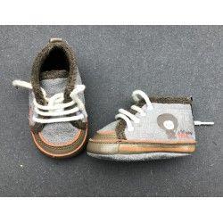 Chaussures P'tit Bisou p.17