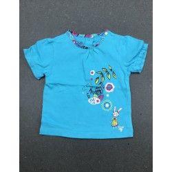 T-shirt Cie des Petits 6 mois