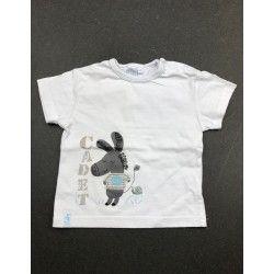 T-shirt Cadet Rousselle 12 mois