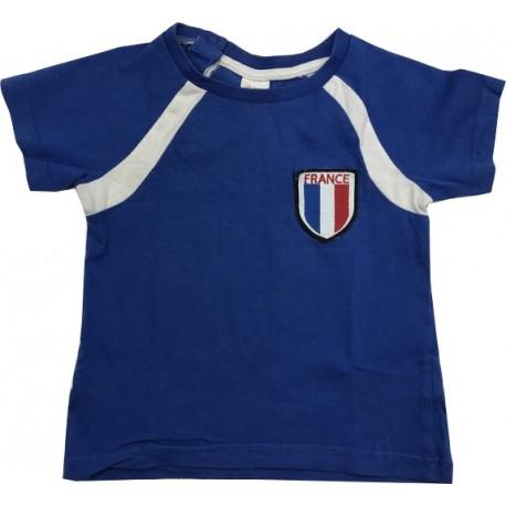 T-shirt H&M 12 mois