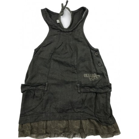 Robe Captain Tortue 3 ans (98)