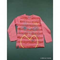 T-shirt ML WSP! Kids 2 ans
